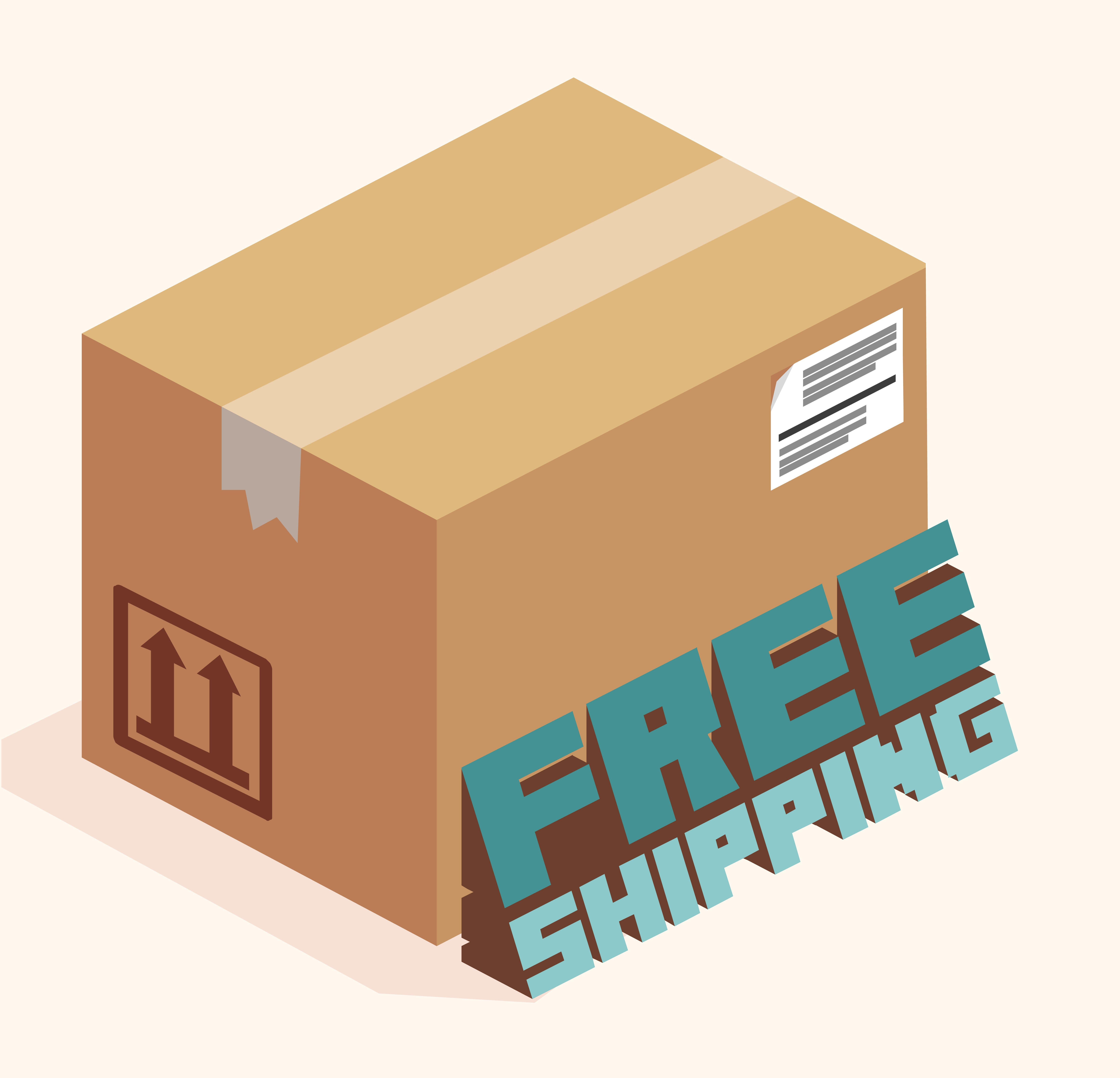 free shipping boxx