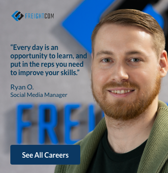 See All Careers at Freightcom