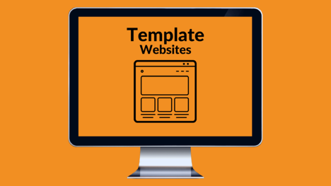 template website builder