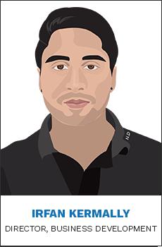 Irfan Kermally
