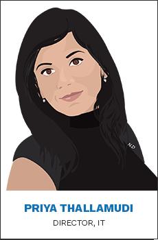 Priya Thallamudi