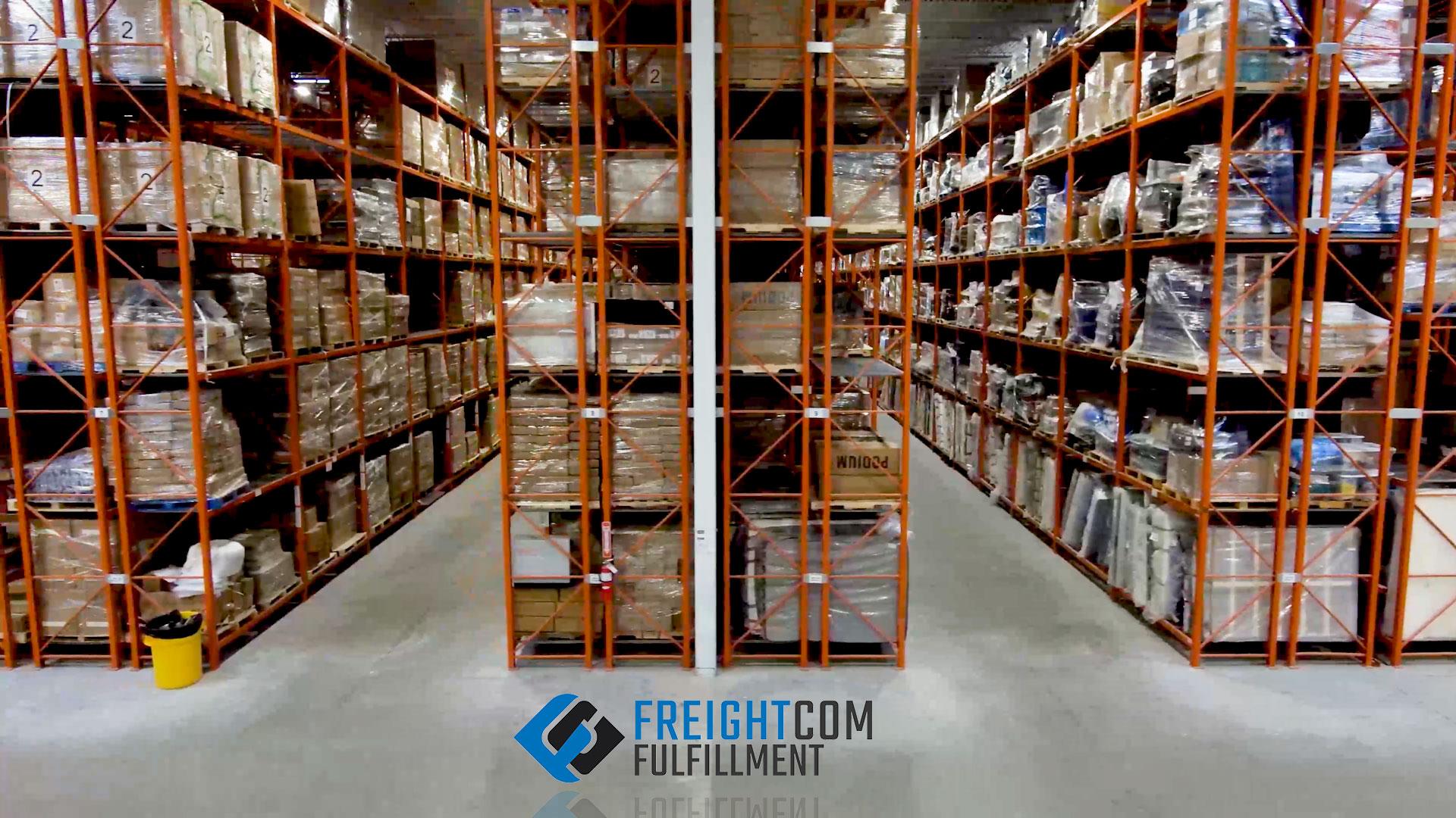 Freightcom Fulfillment is On the Horizon