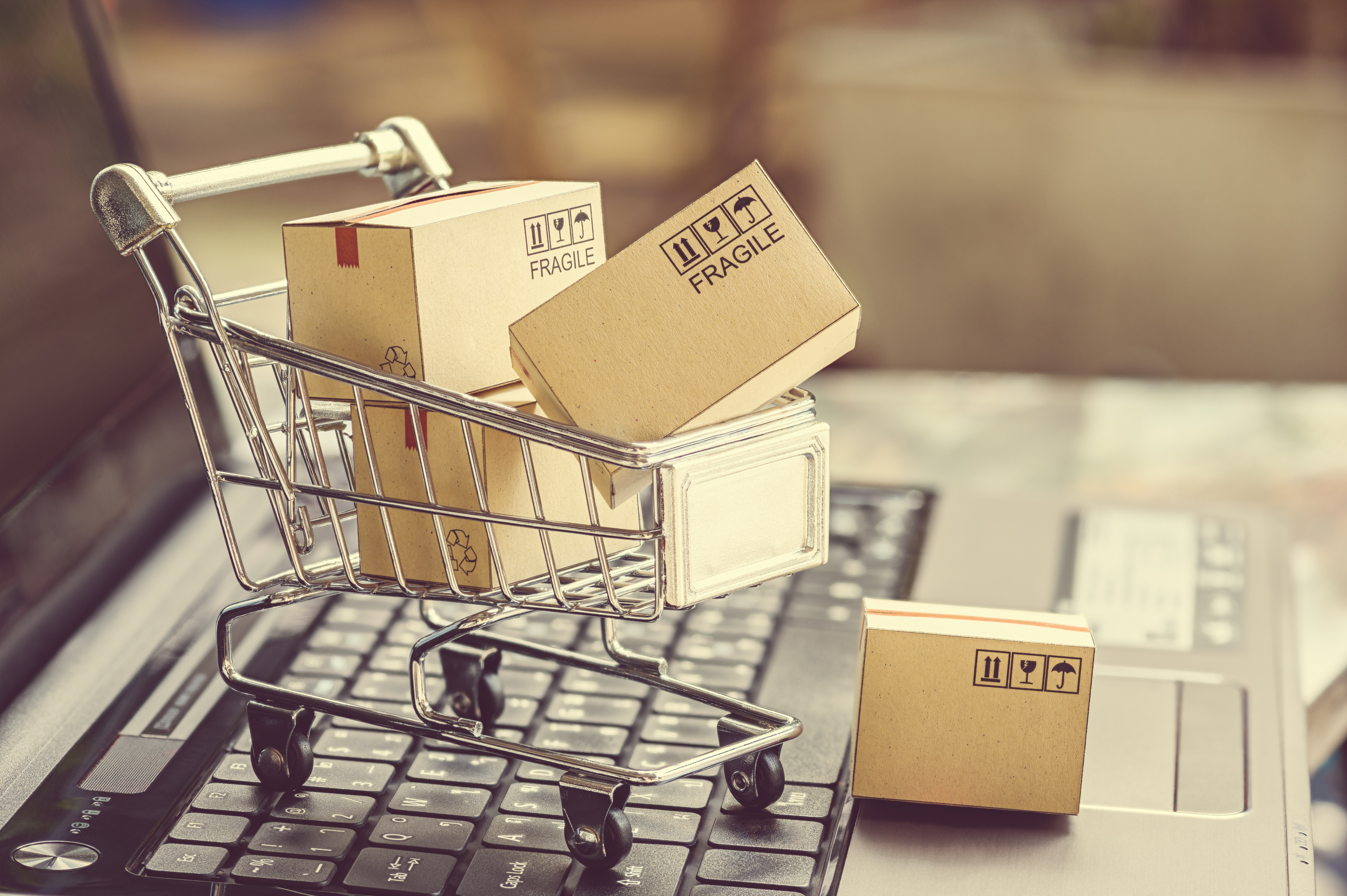 Shipping as a Marketing Tool